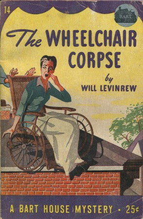 The Wheelchair Corpse