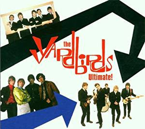 Yardbirds - The Ultimate!