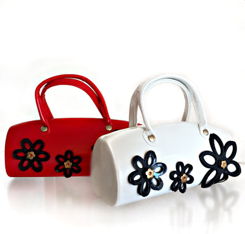 Mini Flower Purse
