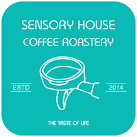 Sensory House Coffee Roastery