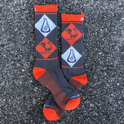 Benchtop Brewing Socks