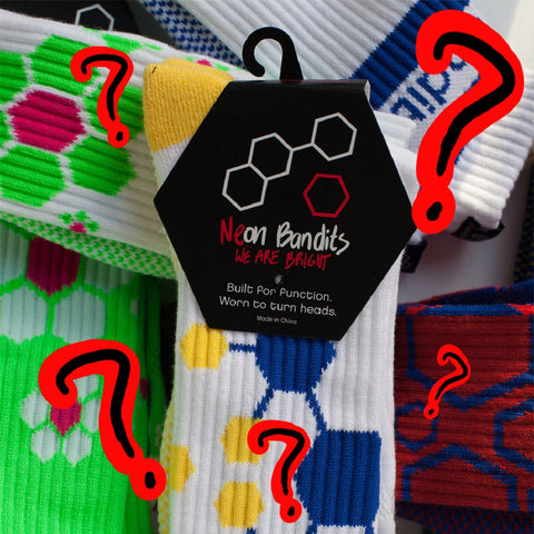 Mystery Bundle of Socks