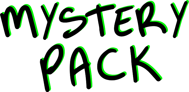 The Mystery Bundle