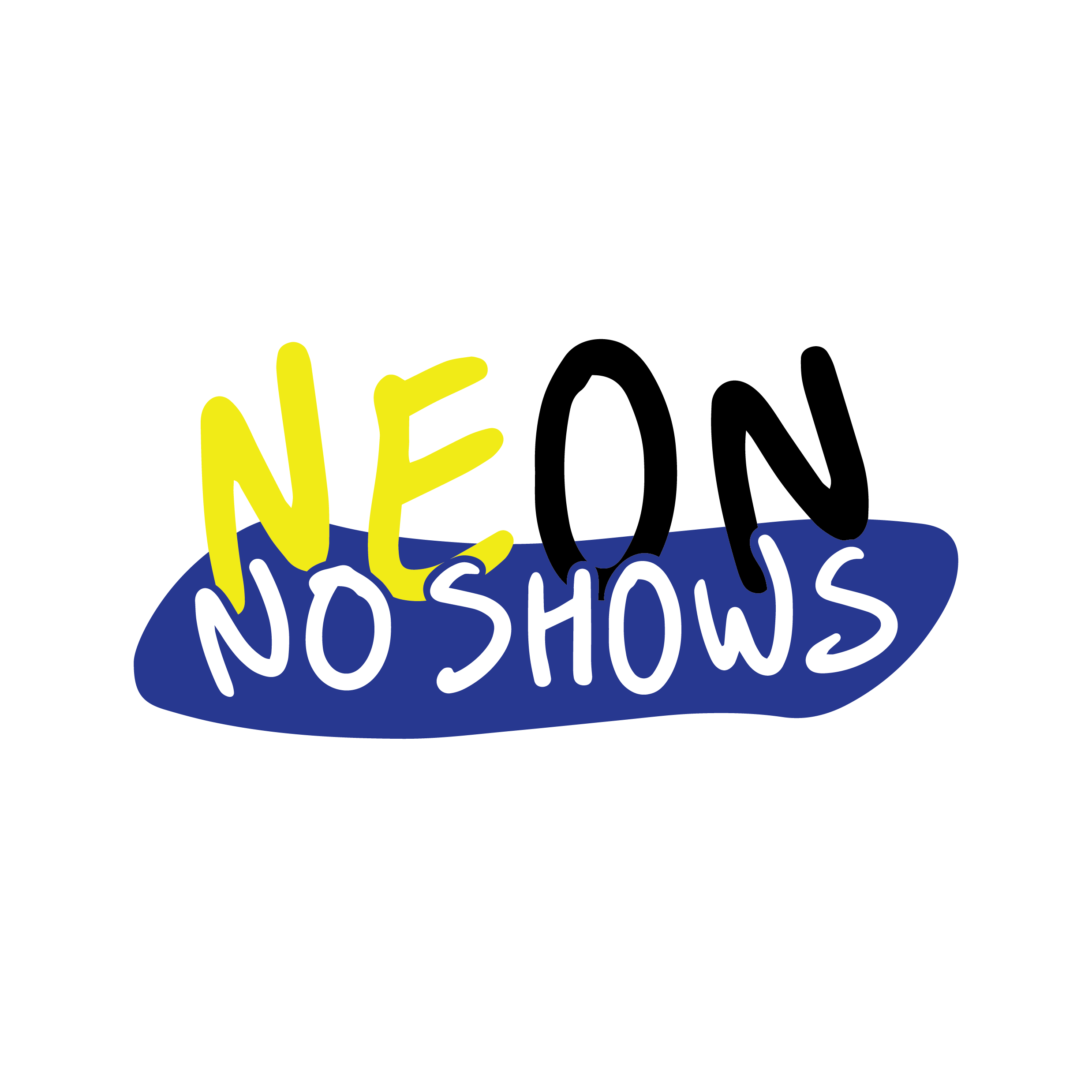 Neon No Shows
