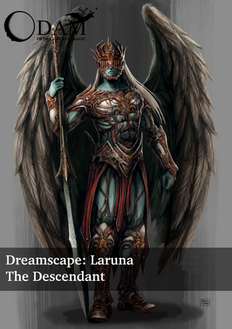 Descendant | Dreamscape:Laruna