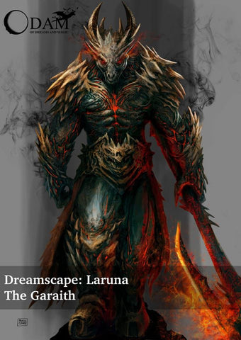Garaith | Dreamscape:Laruna