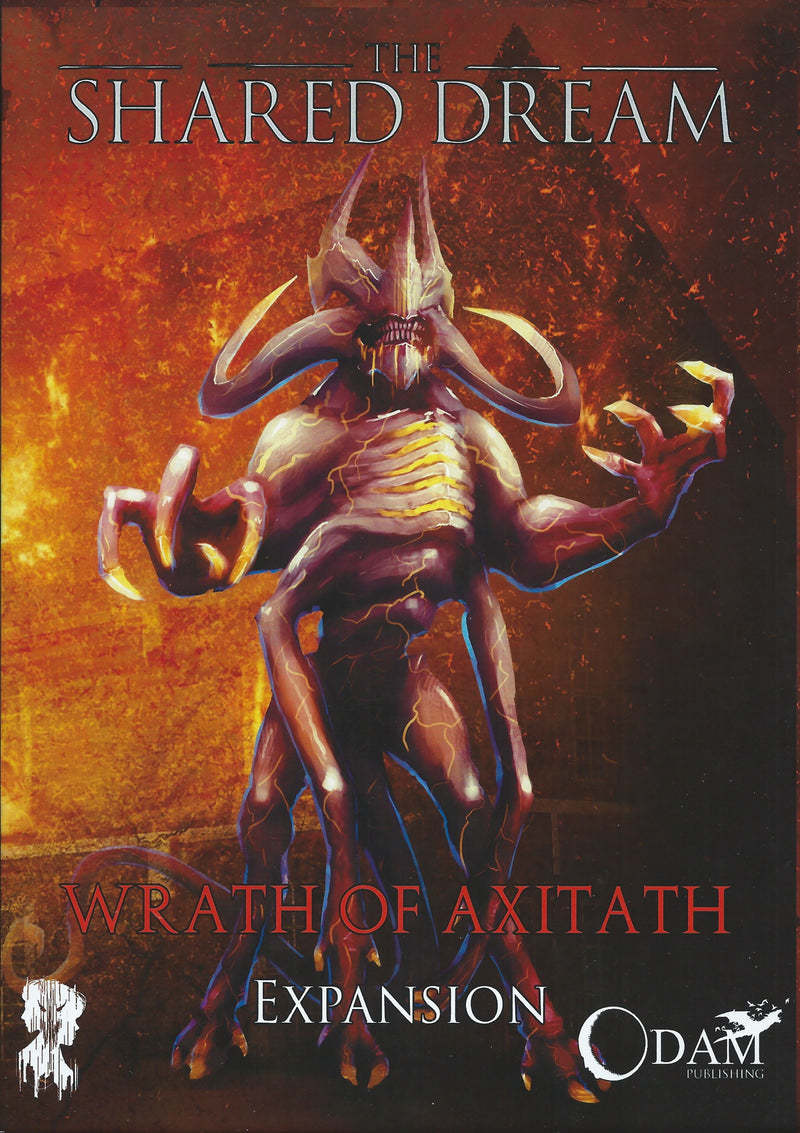 Wrath of Axitath