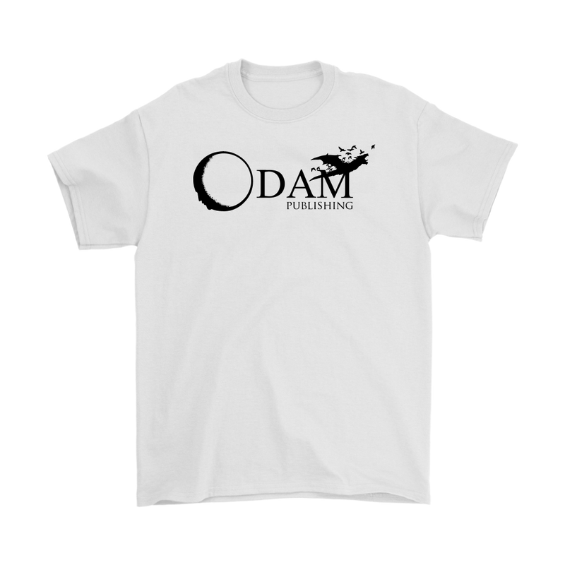ODAM Publishing Logo T-Shirt