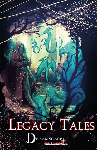 Legacy Tales PDF (Digital Edition)