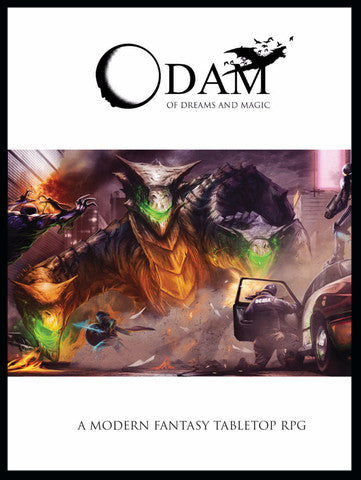 Of Dreams and Magic PDF (Digital Edition)