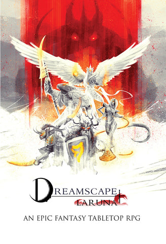 Dreamscape: Laruna PDF (Digital Edition)