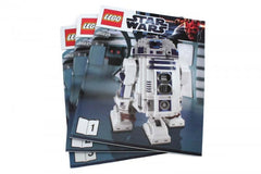LEGO® - Books/Manuals