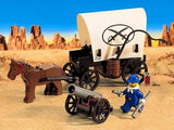 Lego Parts: Wheel Wagon Small (27mm Diameter) (Black)