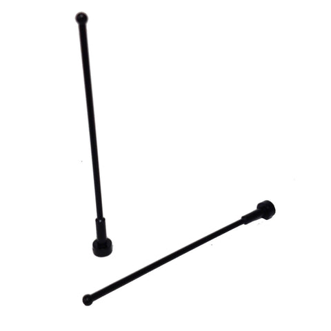 Lego Parts: Antenna Whip 8H (PACK of 2) (256926 - 2569)