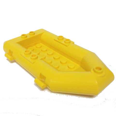 Lego Parts: Boat, Rubber Raft (4106548 - 30086)