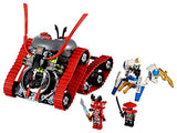 "Lego® Ninjago Set #70504 ""Garmatron"" Sticker Sheet"