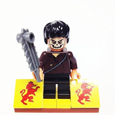 "MinifigurePacks: Lego® Indiana Jones Bundle ""CEMETERY WARRIOR"" (IAJ043)"