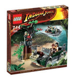 "MinifigurePacks: Lego® Indiana Jones Bundle ""RUSSIAN SOLDIER"" (IAJ021)"