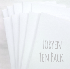 Gift idea product Toryen Microfiber cloth
