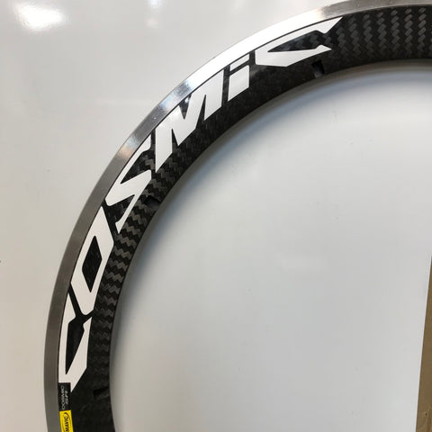 Mavic Cosmic Carbone SR Rear Rim - 12017013