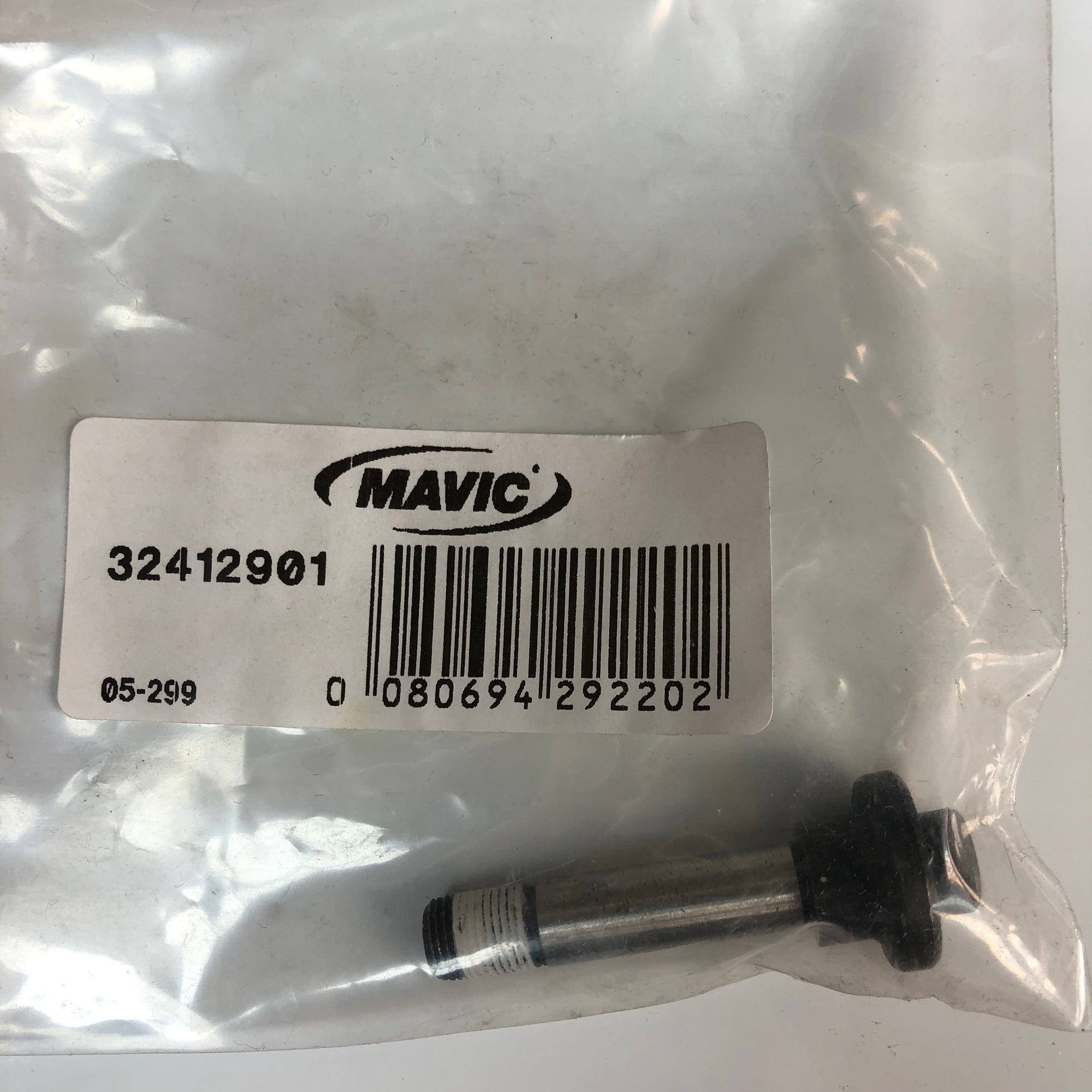Mavic Rear Axle Bolt Screw - 32412901