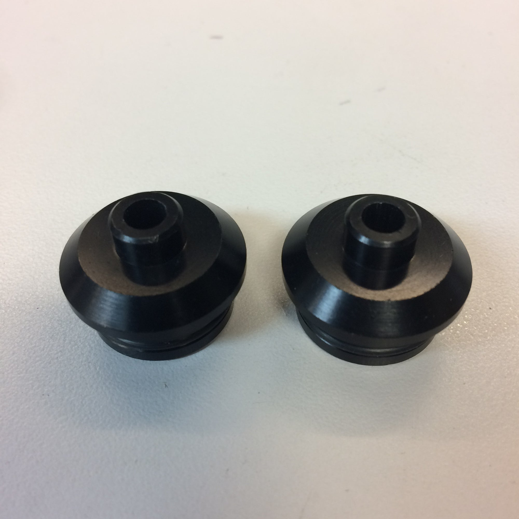 Mavic Front Axle Adapters 20x110mm to 9x100mm - 99503901