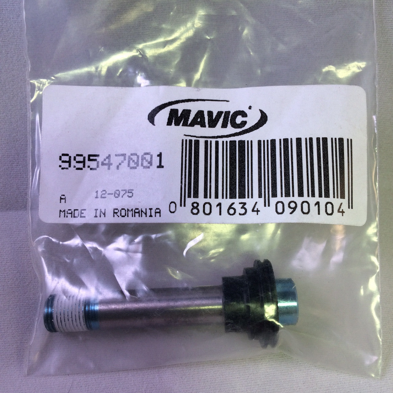 Mavic Rear Axle Bolt Screw - 99547001