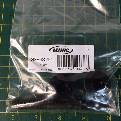 Mavic Front Axle Assembly Aksium/Cosmic Elite - 99603701
