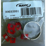 Mavic TraComp Rings and Clips - 99693801