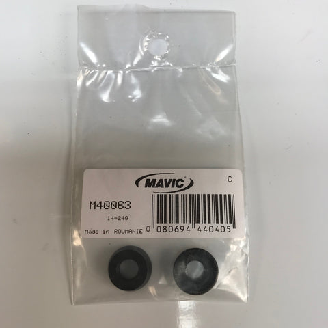 Mavic Front Hub Axle Support (2)  M40063