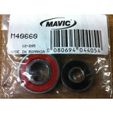 Mavic M40660 Bearings