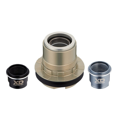 Mavic ITS-4 XD Freehub Body with Seal 2012+ (Without Pawls) - 35684101