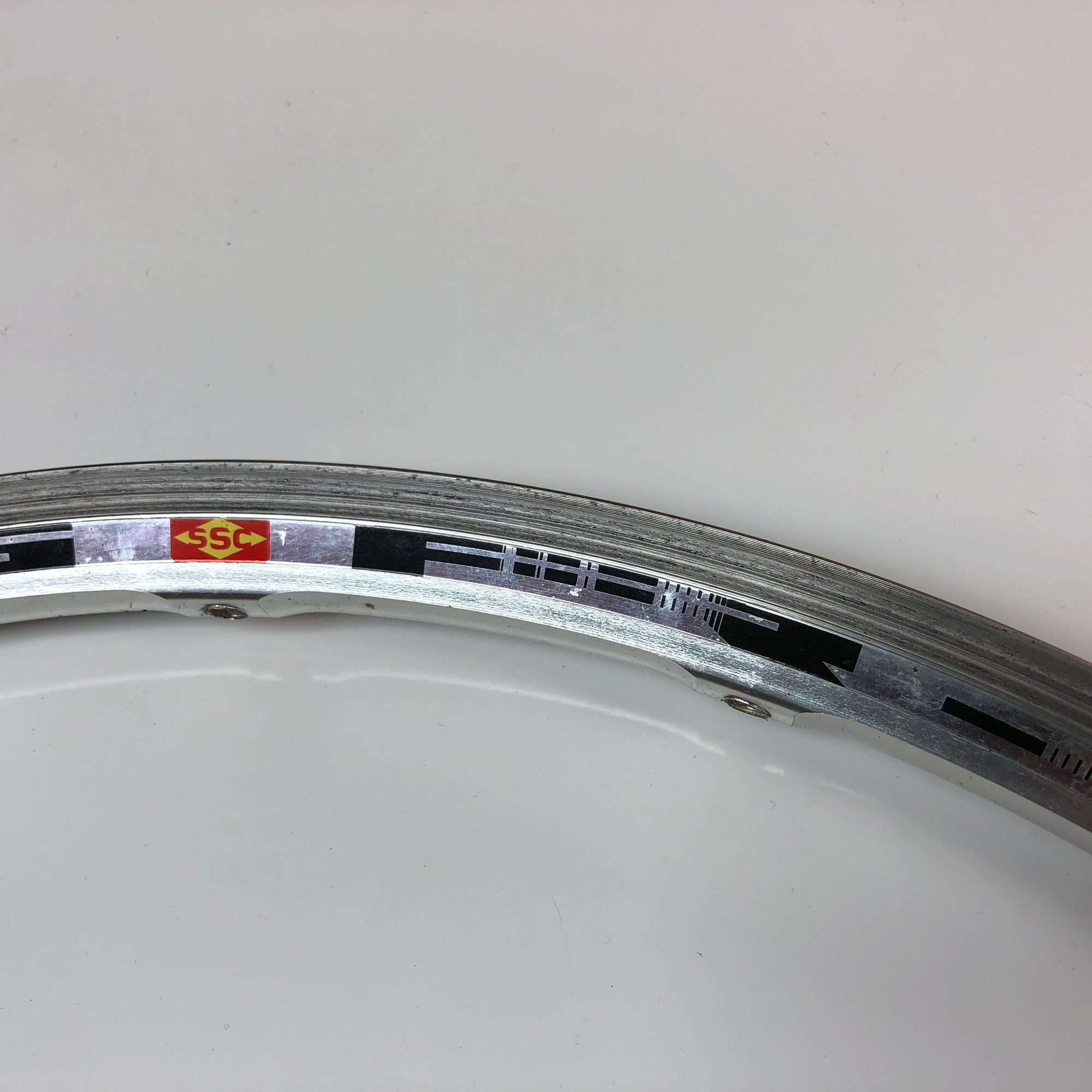 2008 Mavic R-SYS Clincher Rear Rim -USED-
