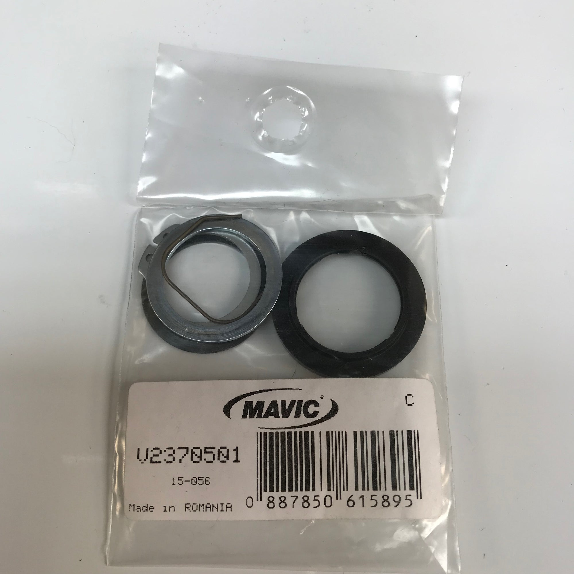 Mavic Auto Adjust Play Kit Front 20mm - V2370501