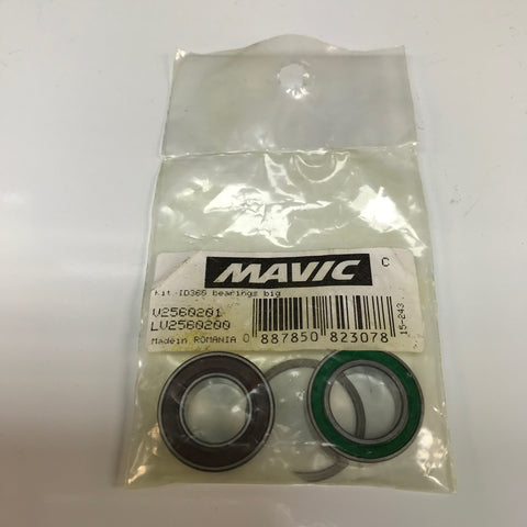 Mavic V2560201 Bearings