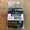 Mavic 35mm UST Tubeless Valve Stem Kit - V3560101