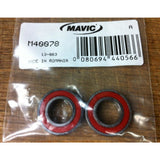 Mavic M40078 Bearings