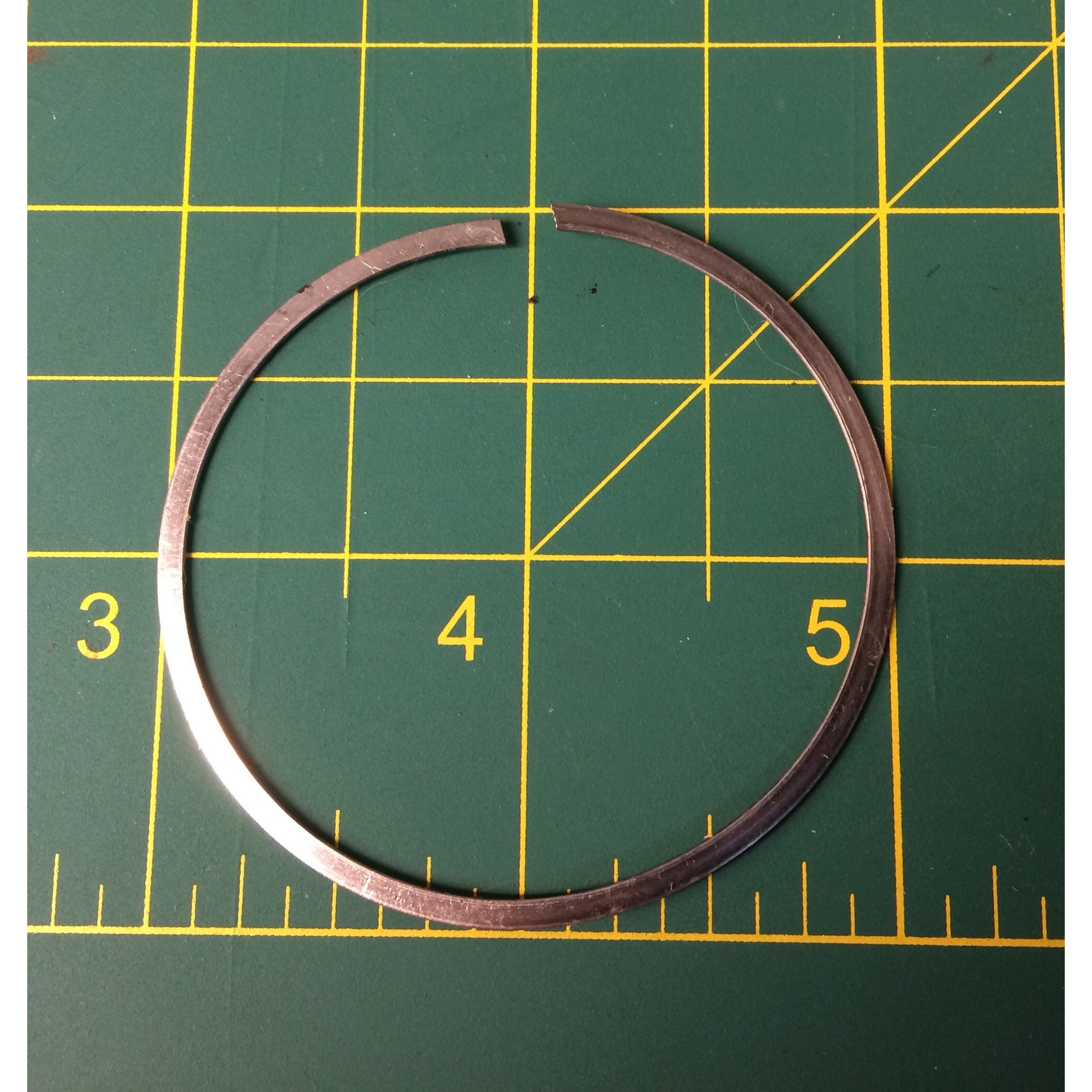 Mavic Drive Side Spoke Retaining Ring - M40467