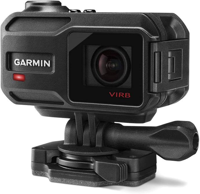Garmin VIRB XE (1st camera waterproof with no case, virtually bulletproof)