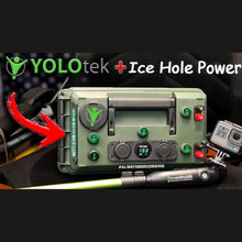 YOLOtek Ready Adventure Box (12ah LiFeP04)