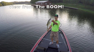 The BOOM! [4.5' to 8' mount]