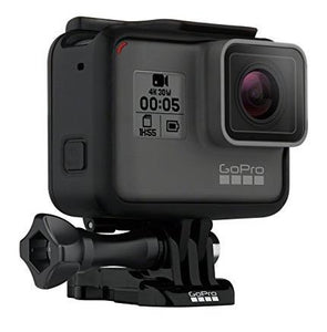 GoPro Hero 5 Black! 4K with Looping