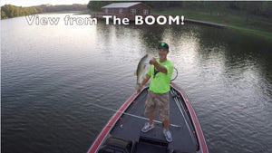 The BOOM! Gen3 BUNDLE (QuadCord-15' feet & Silicone Rainproof Putty)