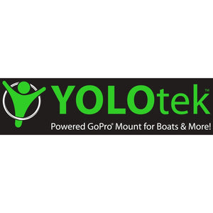YOLOtek Truck/Boat Decal
