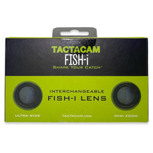 Tactacam Lens Kit (Extra Wide 170° & Zoom 90°)