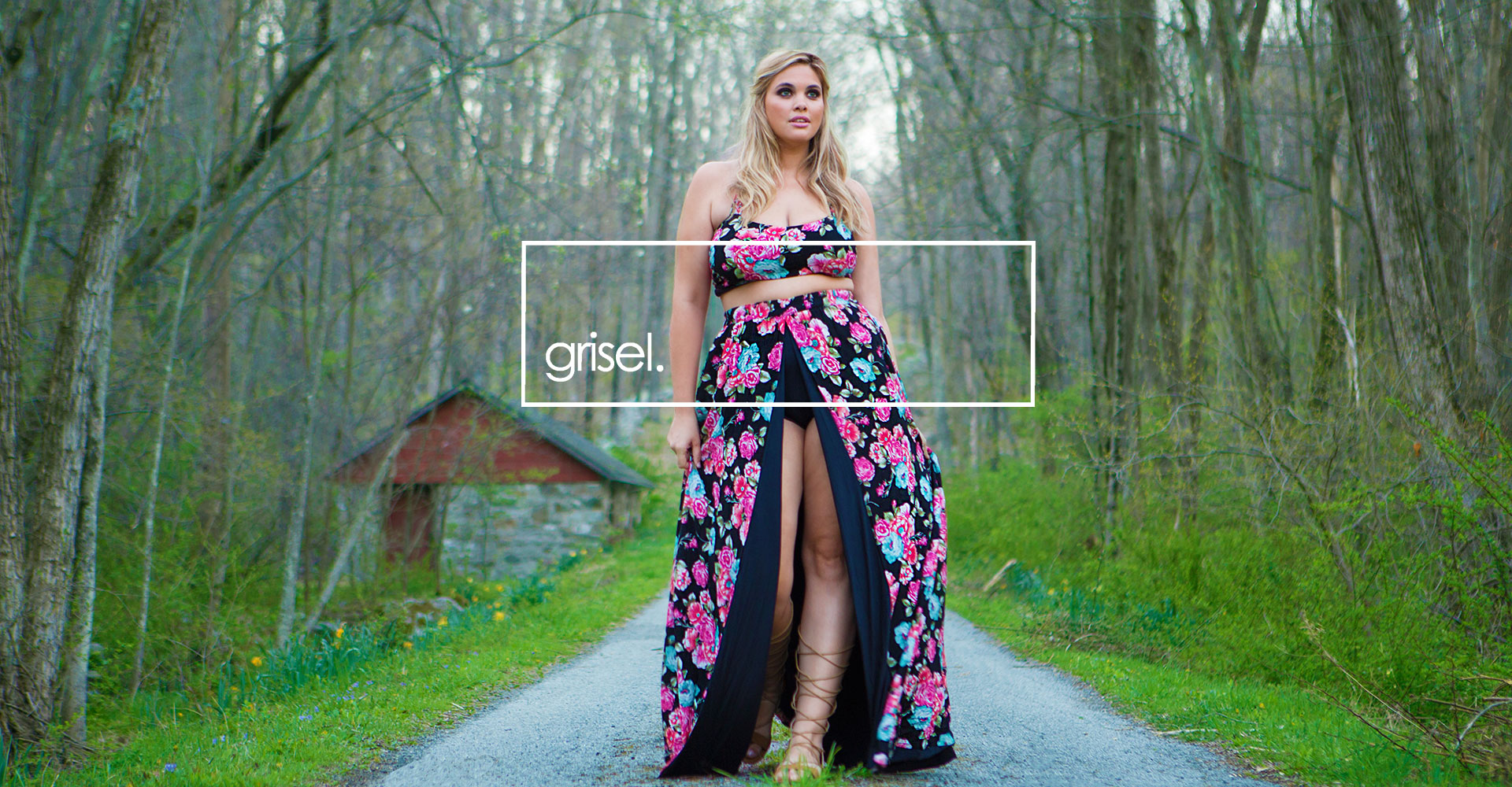 THE GRISEL COLLECTION. SPRING SUMMER 2016