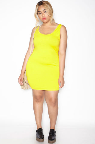 "Rebdolls ""Another Night"" High-Low Dress - FINAL SALE CLEARANCE"