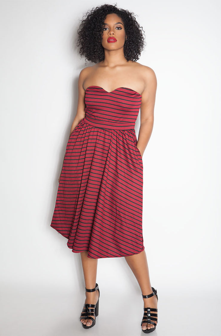 Forever Yours Dresses