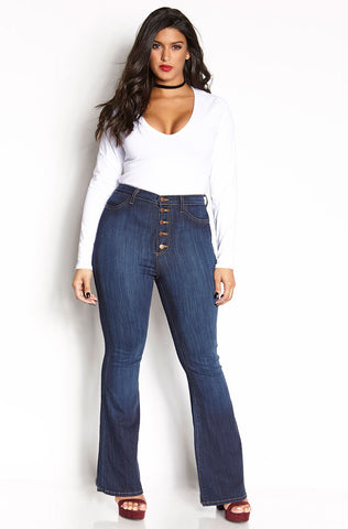 Work From Home Mid Rise Skinny Jeans