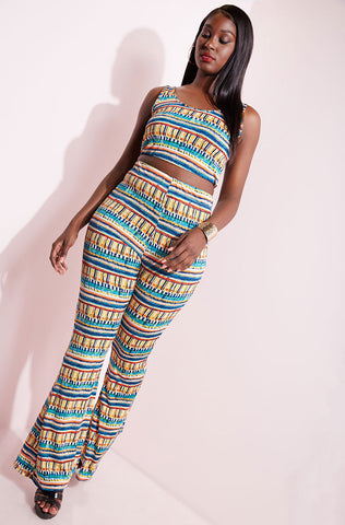 "Rebdolls ""Best Behavior"" Pleated Pants"